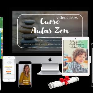 Curso AULAZEN® 2.0 (como gestionar un aula desmadrada)