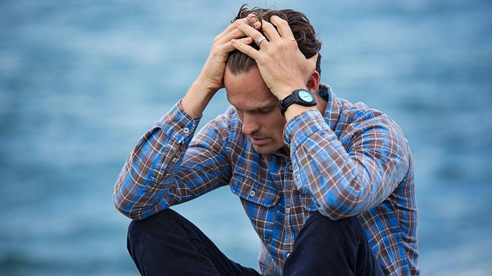 Programa para gestionar la ansiedad en tres pasos